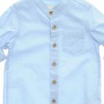 Erkek Çocuk Uzun Kollu Gömlek 1711269100