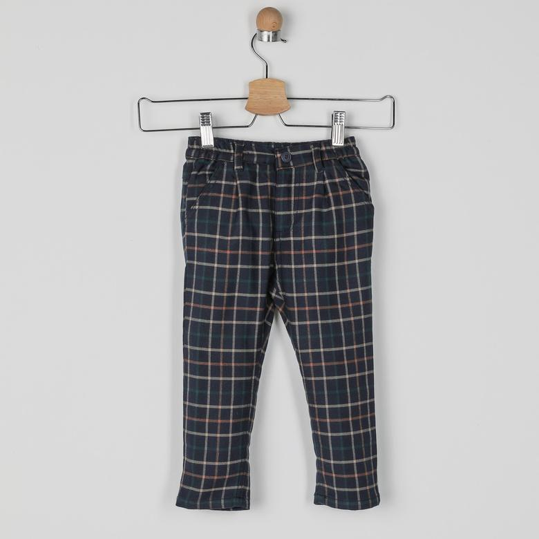 Erkek Bebek Pantolon 2021BB04001