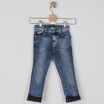 Erkek Çocuk Denim Pantolon 2021BK04013