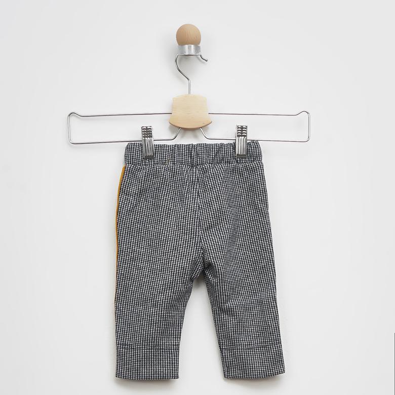 Erkek Bebek Örme Pantolon 2021BB04006