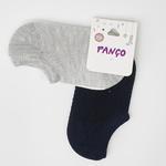 4-12 Yaş Erkek 3 lü Çorap 2012BK11001