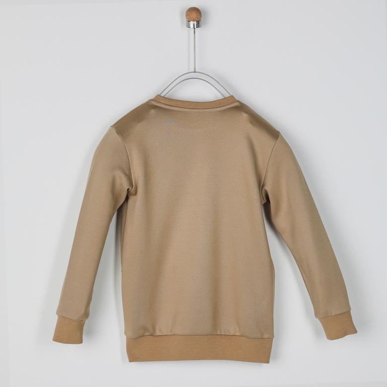 Erkek Çocuk Sweatshirt 2021BK08001