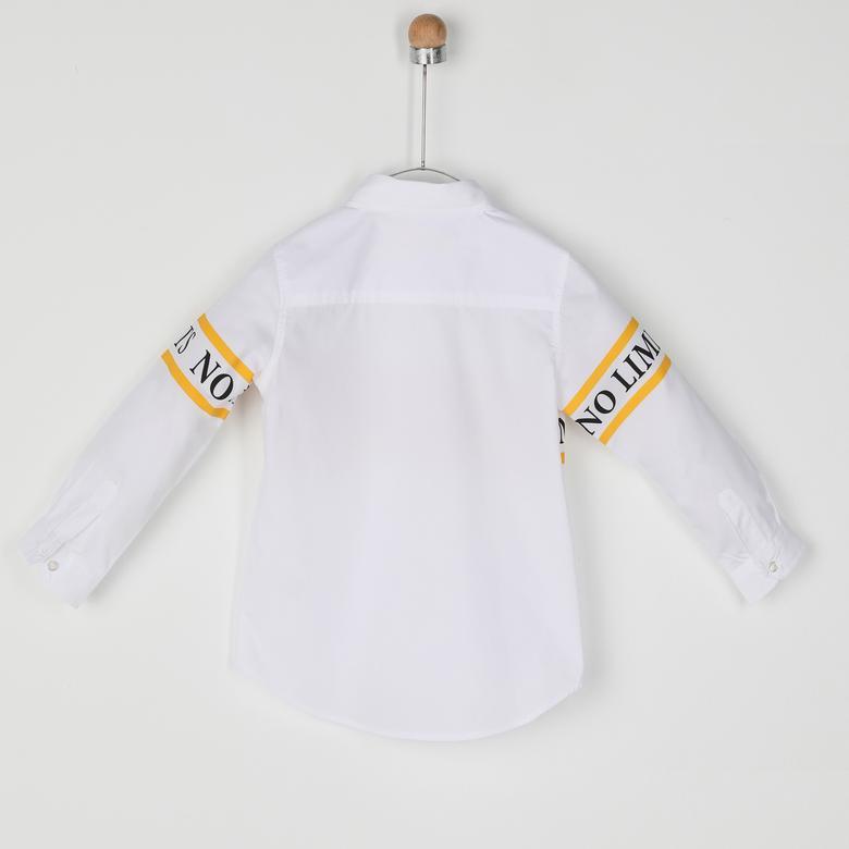 Erkek Çocuk Gömlek 2021BK06004