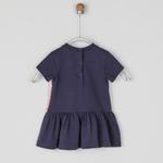 Kız Bebek Örme Elbise 2021GB26006