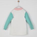 Kız Çocuk Örme Elbise 2021GK26011
