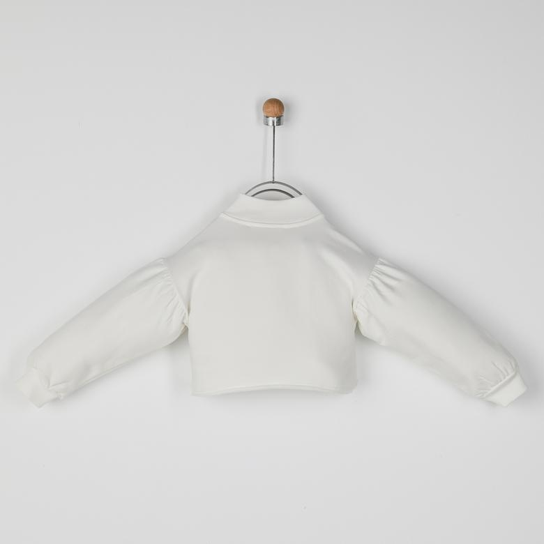 Kız Çocuk Sweatshirt 2021GK08018
