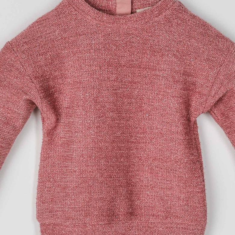 Kız Çocuk Sweatshirt 2021GK08013