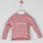 Kız Çocuk Sweatshirt 2021GK08010