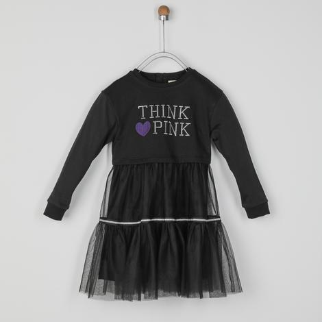 Örme Elbise 2021GK26034
