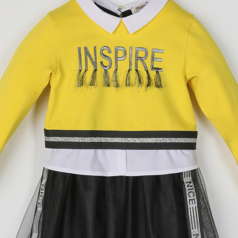 Kız Çocuk Elbise 2021GK26048