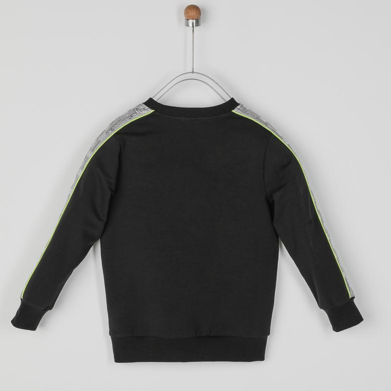 Kız Çocuk Sweatshirt 2021GK08045