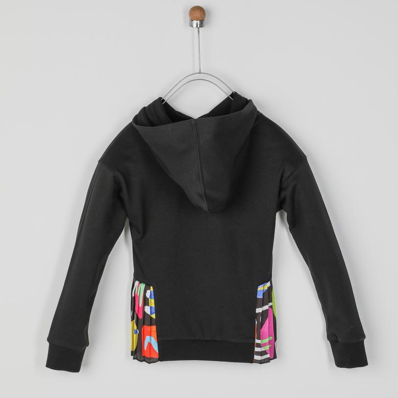 Kız Çocuk Sweatshirt 2021GK08048