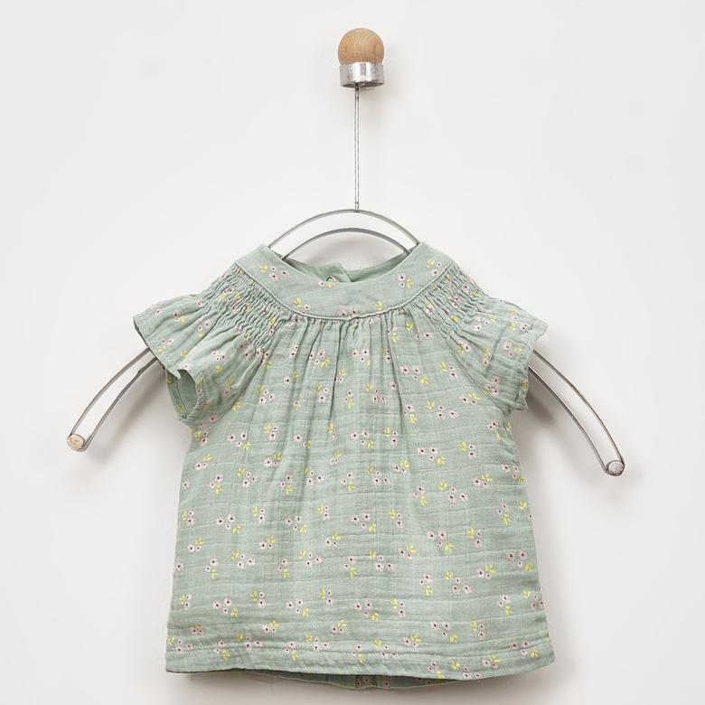 Kız Bebek 2'li Takım 2011GB17012