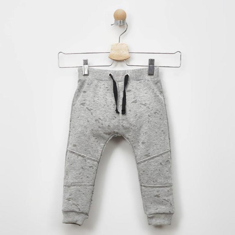 Erkek Bebek Eşofman Altı 2021BB01010