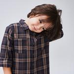 Erkek Çocuk Gömlek 2021BK06010