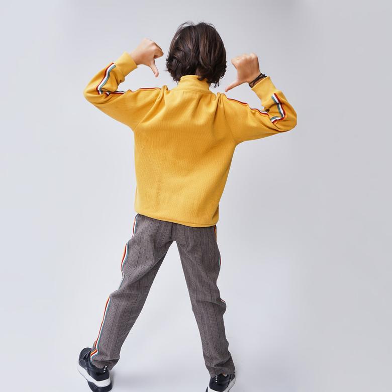 Erkek Çocuk Sweatshirt 2021BK08006
