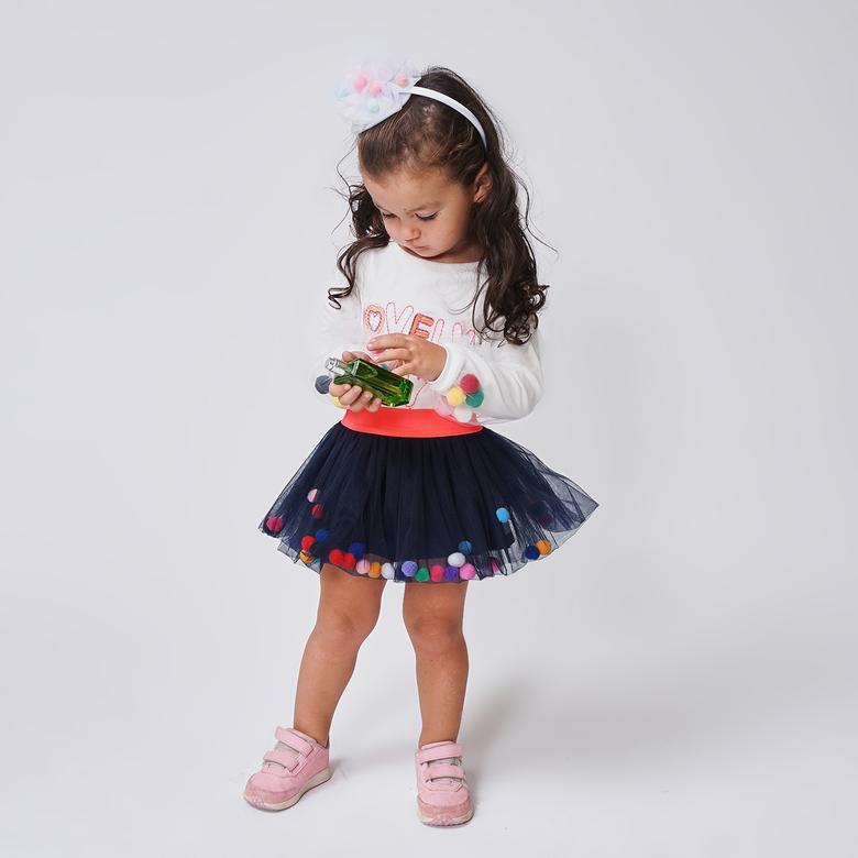 Kız Bebek Tütü Etek 2021GB13003