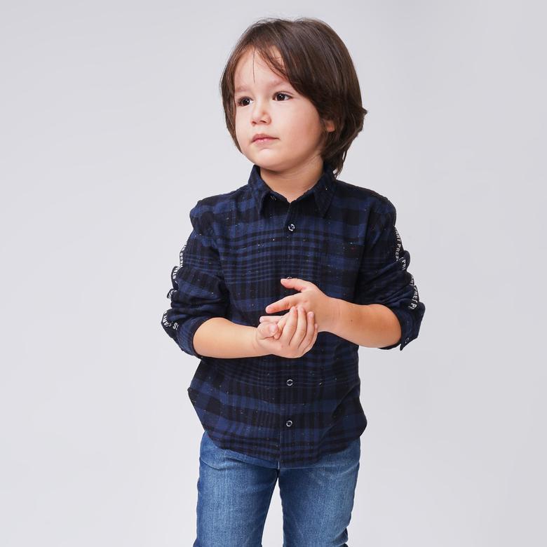 Erkek Çocuk Gömlek 2021BK06001