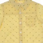 Erkek Çocuk Uzun Kollu Gömlek 1811241100