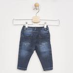 Erkek Bebek Denim Pantolon 2021BB04011