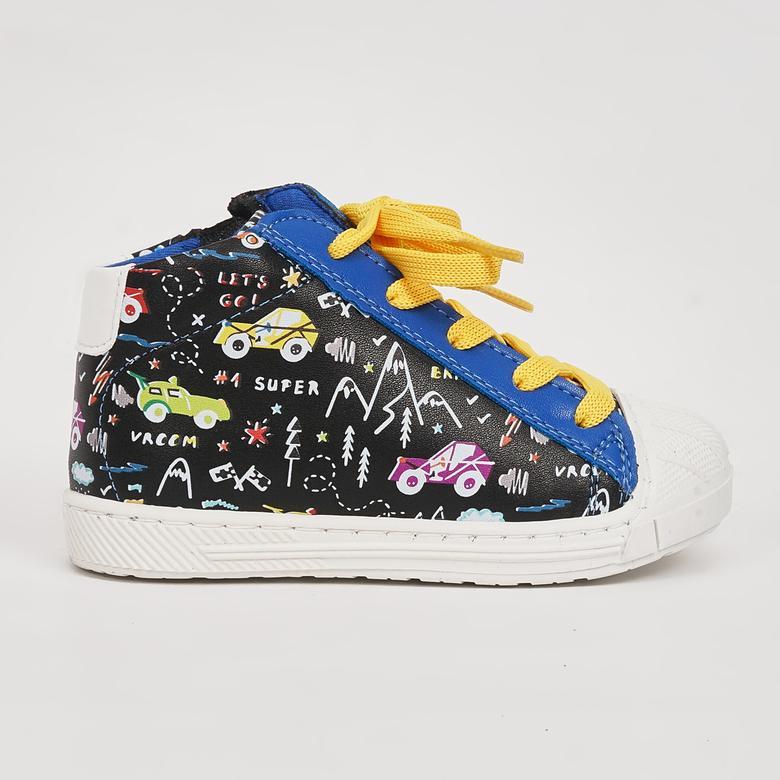 Erkek Bebek Sneaker 2022BB10002