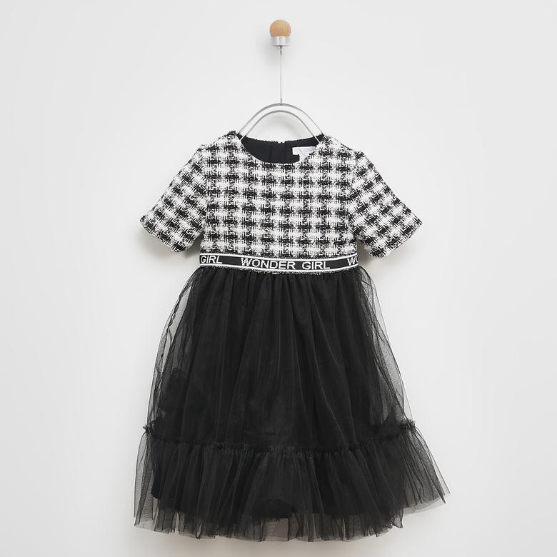 Kız Çocuk Elbise 2021GK26006