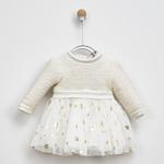 Kız Bebek Elbise 2021GB26004