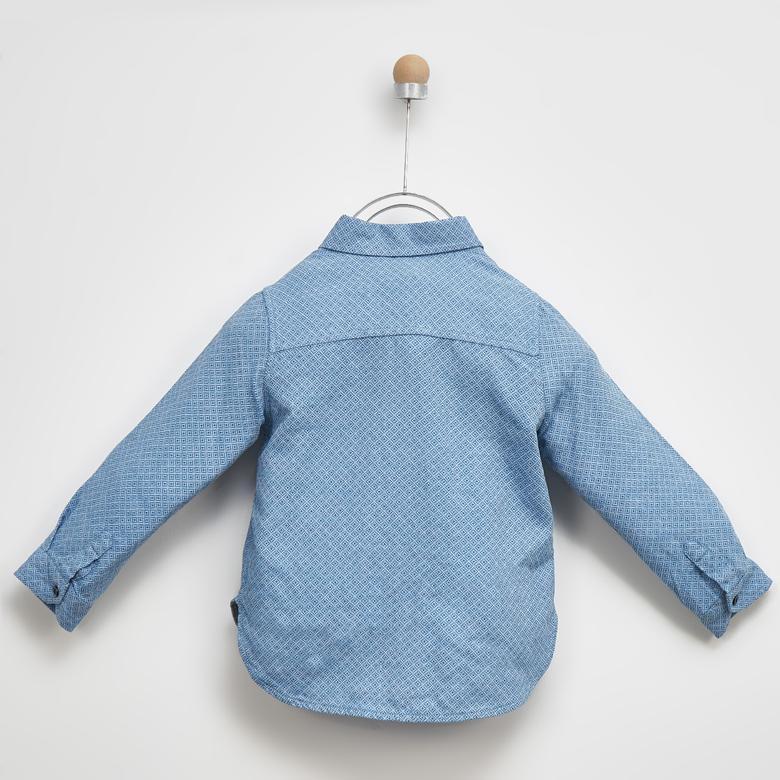 Erkek Çocuk Gömlek 2021BK06014
