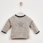 Kız Bebek Sweatshirt 2021GB08016