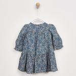 Kız Bebek Elbise 2021GB26021