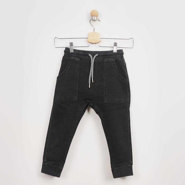 Erkek Çocuk Denim Pantolon 2021BK04027