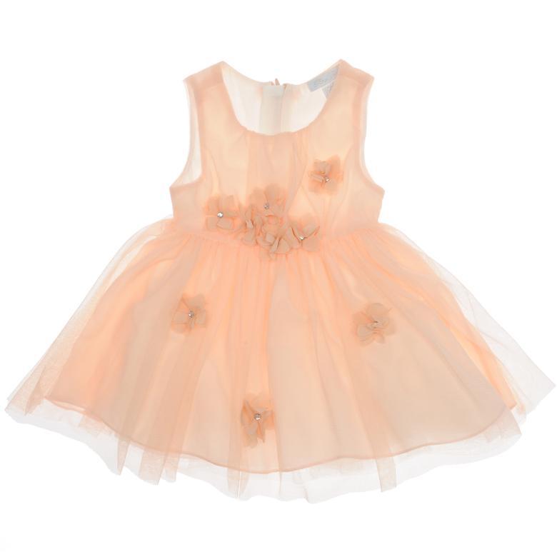 Kız Bebek Abiye Elbise 1712696100