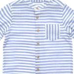 Erkek Çocuk Uzun Kollu Gömlek 1711210100