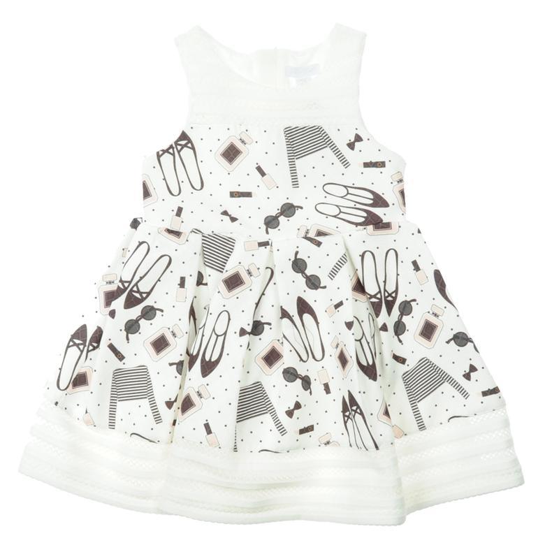 Kız Çocuk Elbise 1712639100