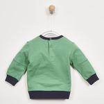 Erkek Bebek Sweatshirt 2021BB08050