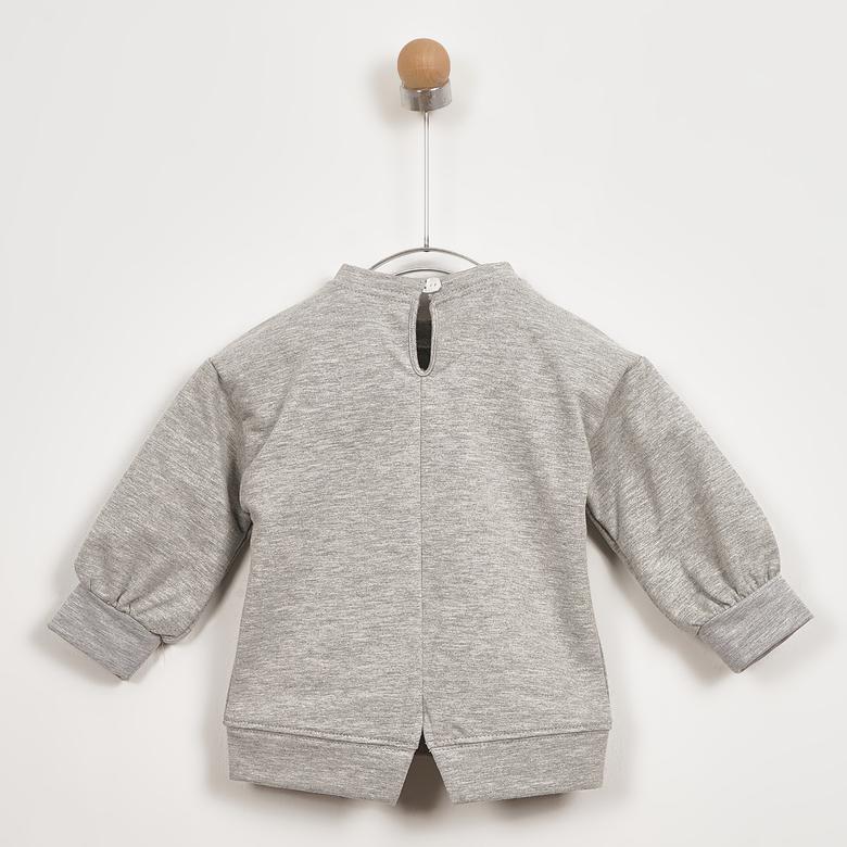 Kız Bebek Sweatshirt 2021GB08030