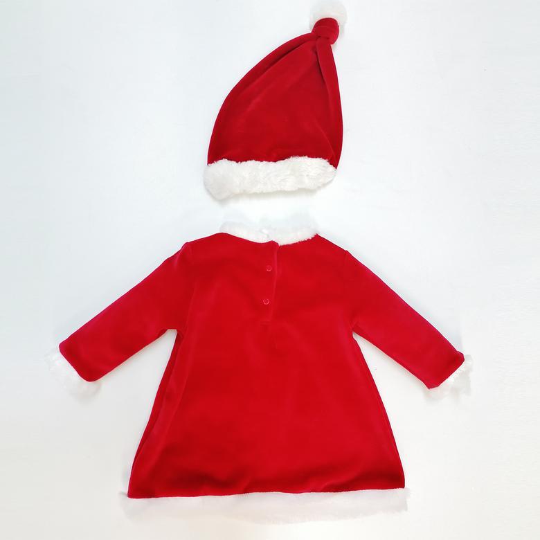 Kız Bebek Kostüm 2021GB26042
