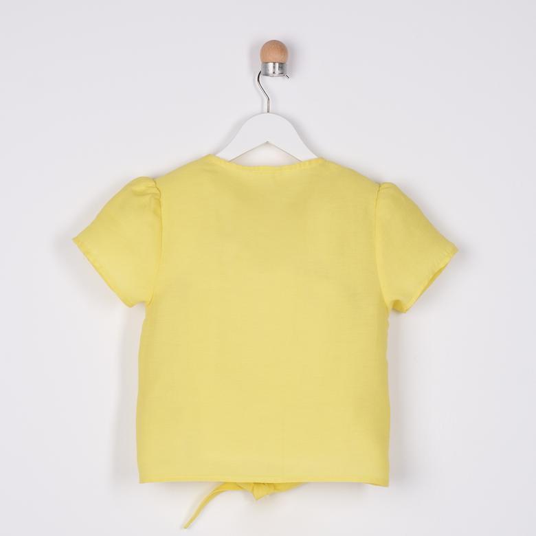 Kız Çocuk Bluz 2011GK57003