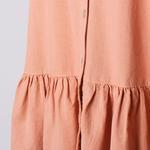 Kız Çocuk Günlük Elbise 2011GK26052