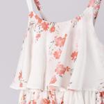 Kız Çocuk Günlük Elbise 2011GK26053