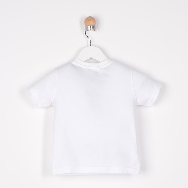 Erkek Bebek T-Shirt 2111BB05007