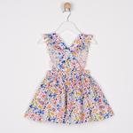 Kız Bebek Elbise 2111GB26006