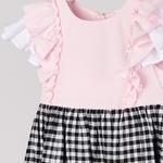 Kız Bebek Elbise 2111GB26011