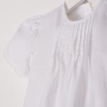 Kız Bebek Gömlek 2111GB06003