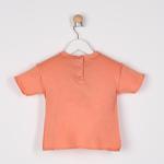 Erkek Bebek T-Shirt 2111BB05016