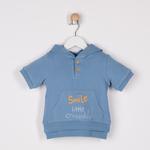 Erkek Bebek T-Shirt 2111BB05017