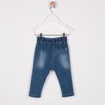 Kız Bebek Denim Pantolon 2111GB04001