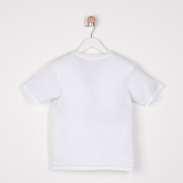 Erkek Çocuk T-Shirt 2111BK05027