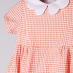 Kız Bebek Elbise 2111GB26018