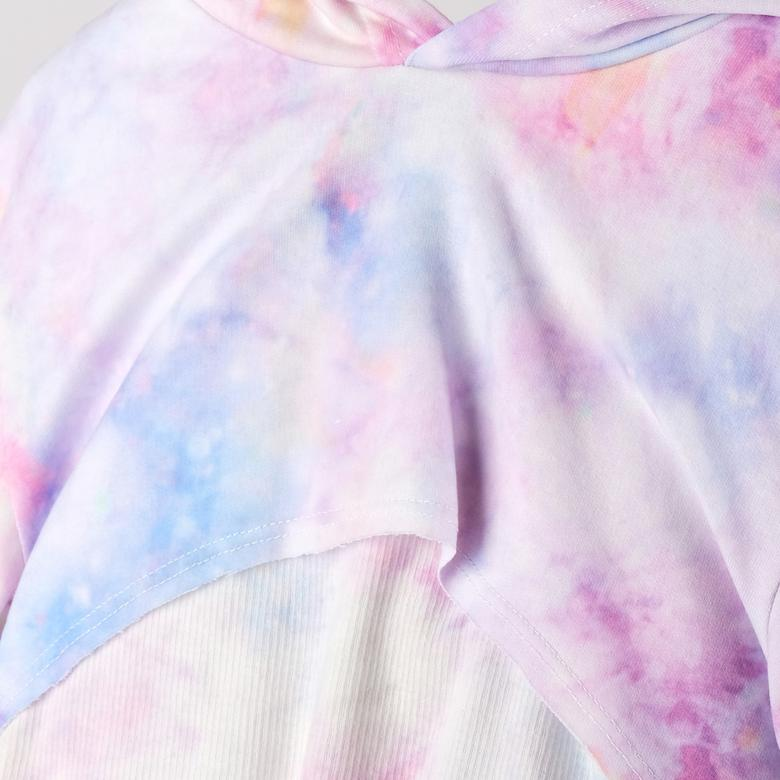 Kız Çocuk Sweatshirt 2111GK08021